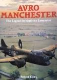Manchester - Book by Robert Kirby