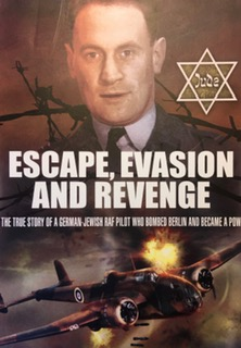 Squadron Leader Peter Stevens MC – a remarkable story – a German jew flying for the RAF and POW escaper