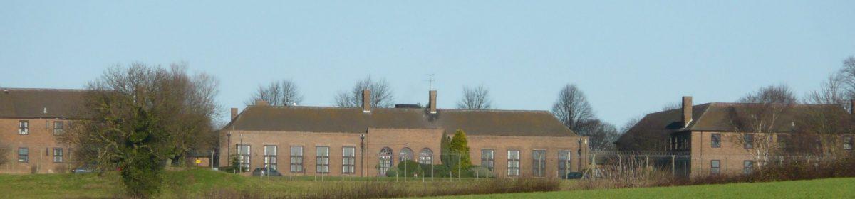 RAF North Luffenham Heritage.